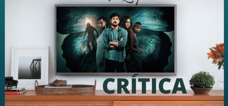 Cidade Invisível (1ª Temporada) – Netflix   Monteiro Lobato estaria orgulhoso.