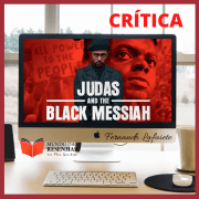 Judas e o Messias Negro   HBO MAX (#Oscar2021)