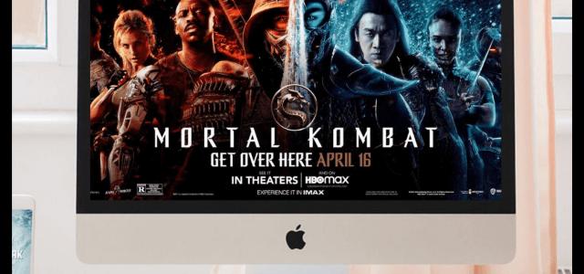 Mortal Kombat (Reboot 2021)  | E então…