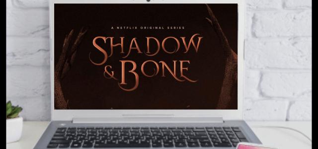 Sombra e Ossos – 1ª Temporada   Netflix