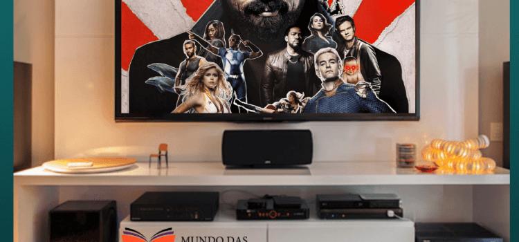 The Boys – 2ª Temporada | Amazon Prime