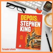 Depois | Stephen King