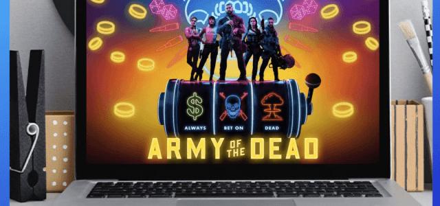 Army of the Dead: Invasão em Las Vegas | Netflix
