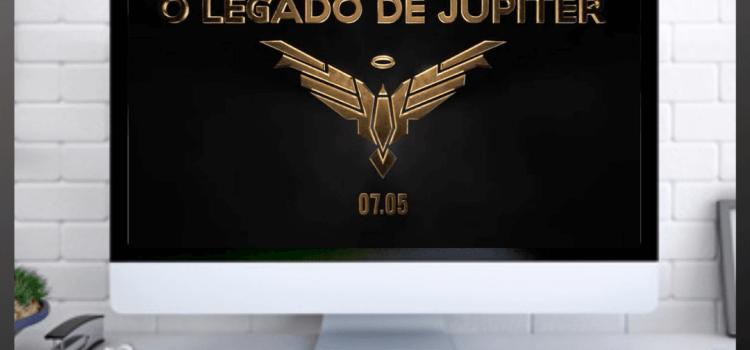 O Legado de Júpiter – 1ª Temporada   Netflix