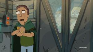 Final Explicado: Cena pós-crédito episódio 2 da 5ª Temporada de Rick and Morty