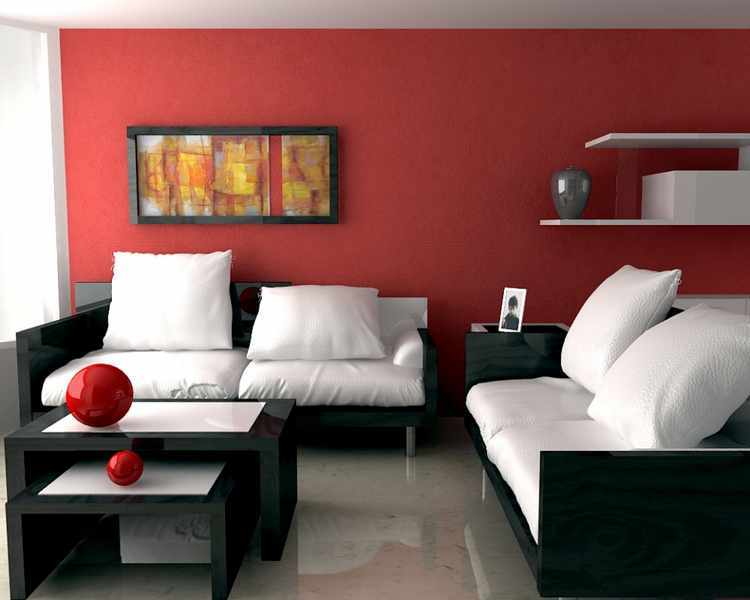 feng shui living room colors 2017 distressed leather furniture ideas de colores para pintar una habitacion - fotos
