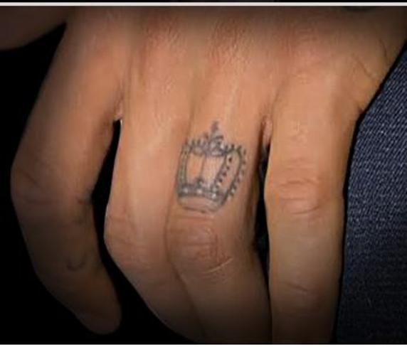 Barça Neymar Revela El Significado De Todos Sus Tatuajes Menos Uno