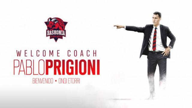 Resultado de imagen de Prigioni entrenador
