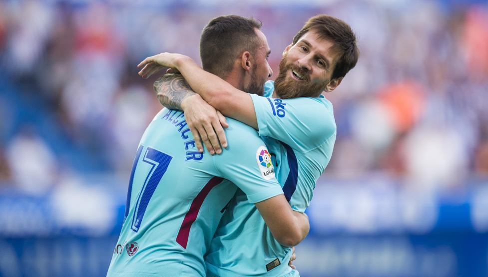 ¡Sorpresa en la convocatoria del Barcelona para enfrentar al Girona!
