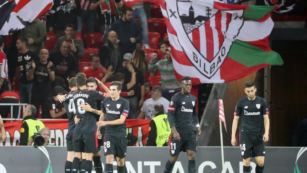 El club quiere que haya buen ambiente ante el Villarrreal