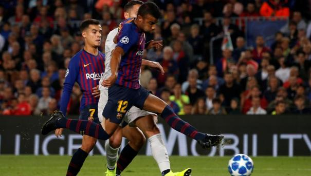 Rafinha: vindication with goal but without revenge