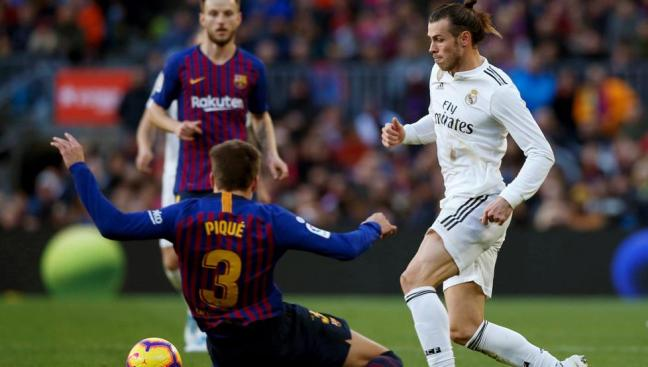 Barcelona - Real Madrid: Clásico de la Liga del fútbol y última hora de  Lopetegui, hoy en directo