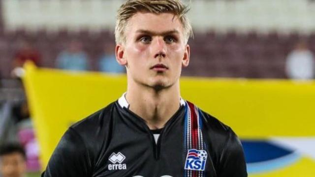 El portero Runarsson dice que Islandia puede ganar a cualquiera en el  Mundial de Rusia