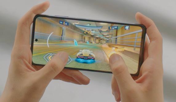 Xiaomi presenta el nuevo POCO X3 NFC