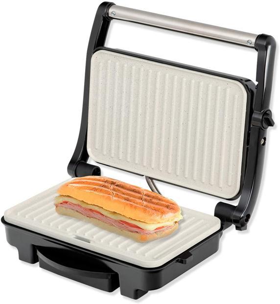 Sandwichera Grill oferta Black Friday