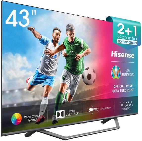 Smart TV Hisense oferta Black Friday