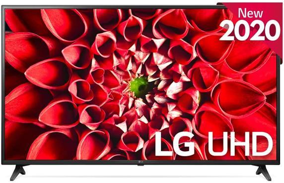 LG UN7100 55 '