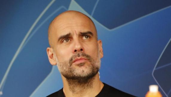 En junio de 2007, Guardiola es presentado como entrenador del FCBarcelona y ahí empieza su 'leyenda' (José Antonio García Sirvent)