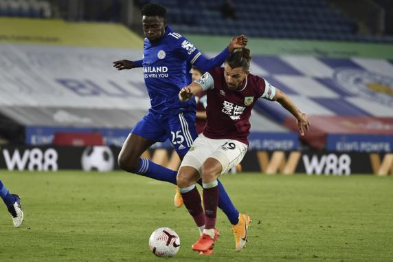 Leicester City: Brendan Rodgers confirma las peores noticias sobre Ndidi