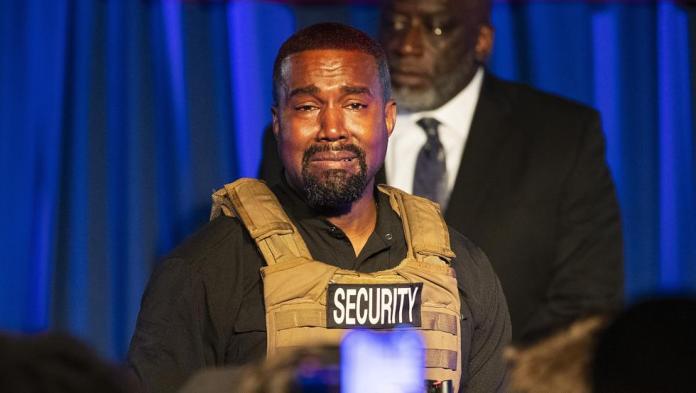 Kanye West la vuelve a liar en las redes al hablar sobre el aborto