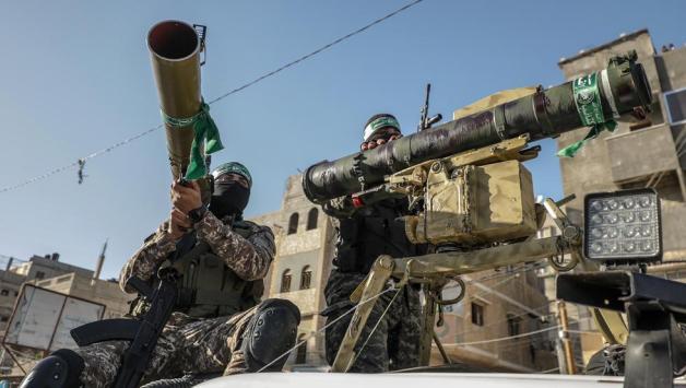 Israel alerta a Hamás que una tregua a largo plazo será posible si se incluyen intercambios de prisioneros