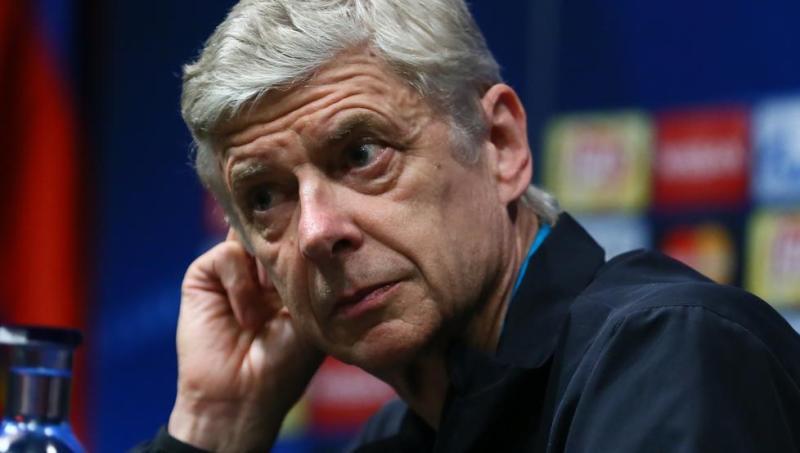 El francés Arsène Wenger, contrario a la Superliga
