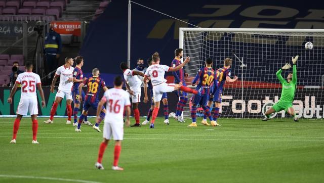 FC Barcelona: Últimas noticias del Barça de fútbol de Hoy - MD