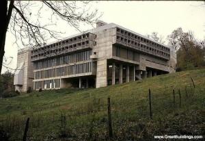 monasterio tourette