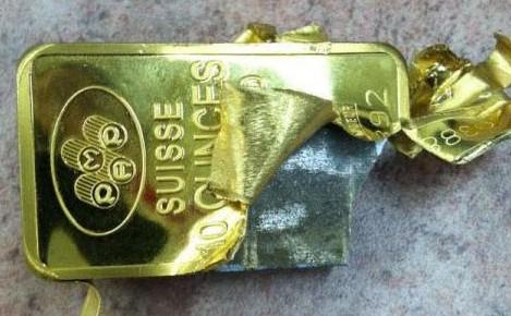 Oro Falso