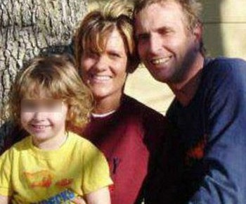 Resultado de imagen para imagenes asesinato familia Jamison