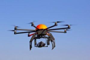 El 93% de los operadores de drones son pymes y autónomos
