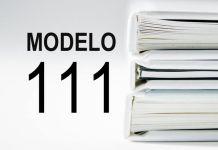 rellenar modelo 111
