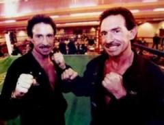 Los gemelos Jim Lewis y Jim Springer e1345317811618 300x228 Los Gemelos idénticos y su conexión psíquica
