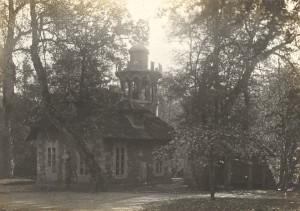 Le Petit Trianon en 1900