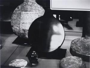 El espejo de John Dee e1352660115400 300x227 Espejos, ventanas a otros mundos
