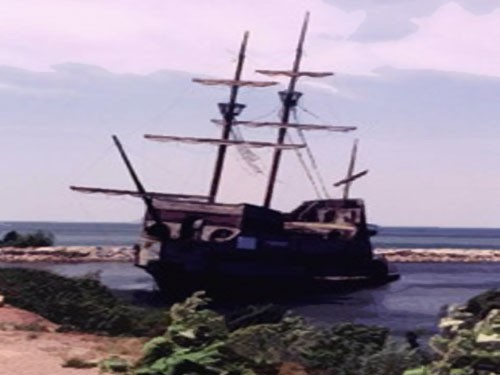 Bel Amica e1355122406291 Barcos fantasmas, misterios en los océanos