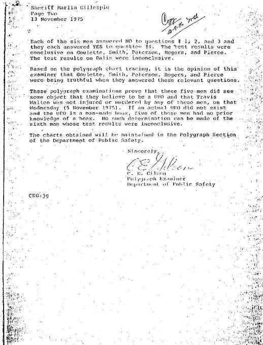 Polygraphe 2 Travis Walton e1355788097714 - L'enlèvement de Travis Walton, fraude ou réalité ?
