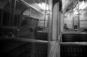 Casos paranormales en el metro de Londres La historia oculta del metro de Londres