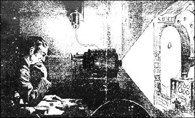 Thoughtography, la fotografía del pensamiento