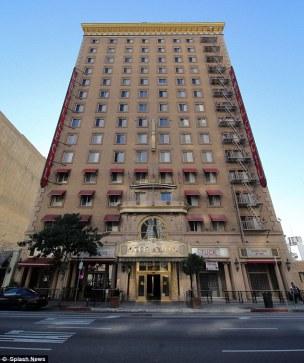 Hotel Cecil La muerte de Elisa Lam, ¿crimen demoníaco?