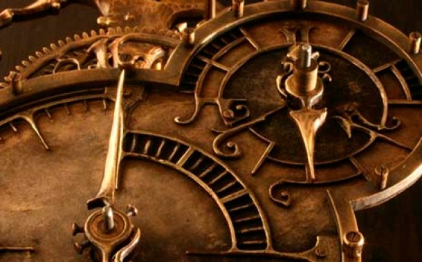 Cientifico irani afirma haber inventado una maquina del tiempo - inicio