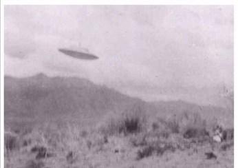 Alerta ovni Los inicios de la comunicación extraterrestre