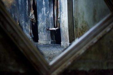 Cualidades ocultas de los espejos Espejos, portales al más allá