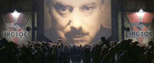 Resultado de imagen de gran hermano orwell