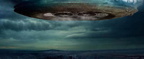 """Geólogo afirma que """"Dioses Extraterrestres"""" aterrizaron en la India"""