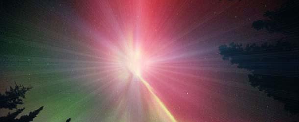 """La """"Luz Fantasma"""" de Missouri, un misterio que continúa sin explicación"""