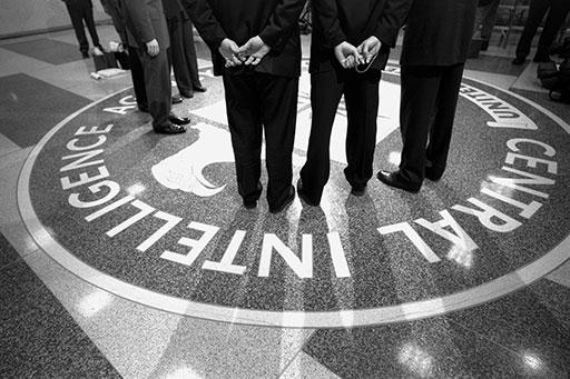 CIA - Project Stargate: Le programme d'espionnage psychique de la CIA
