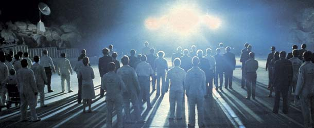 Los expertos instan a la elaboración de directrices para el contacto extraterrestre