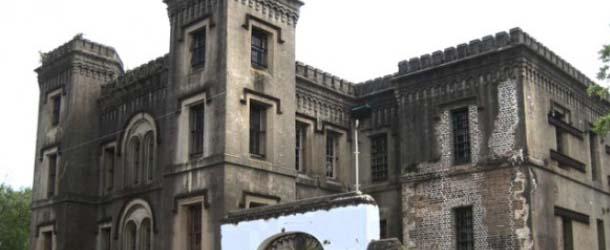 Los fantasmas de la antigua cárcel de Charleston