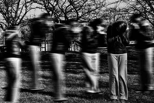Schizophrènes - L'esprit des schizophrènes accède-t-il à d'autres univers parallèles ?